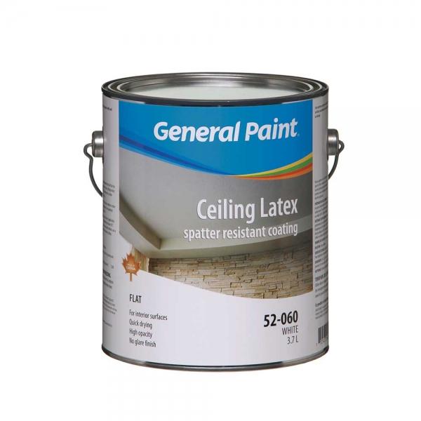 Ceiling Latex 52 060 General Paint